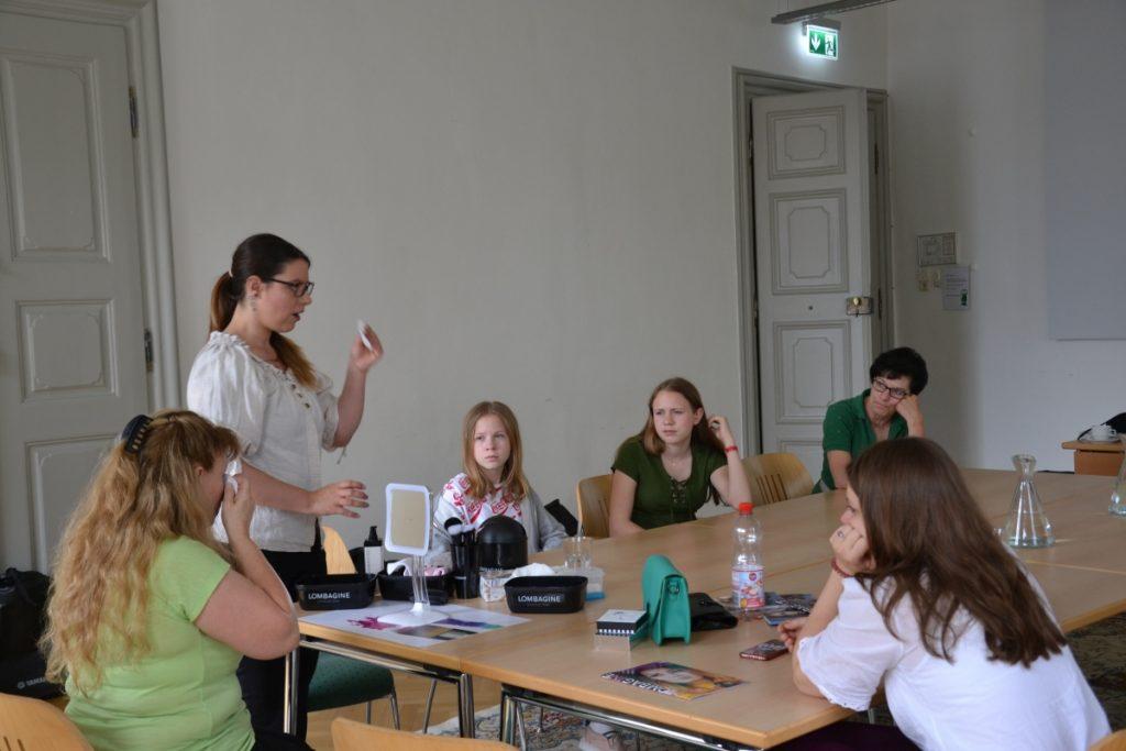 Seminar Retzhof