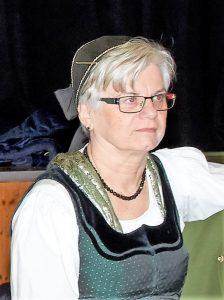 Inge Holzer