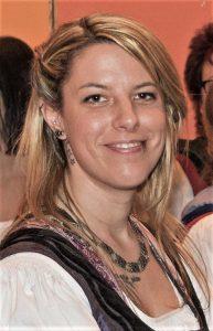 Iris Wagner