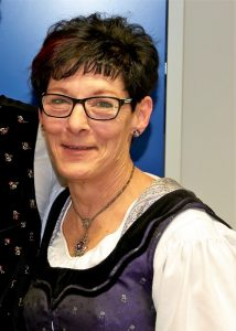 Ingeborg Kovacic