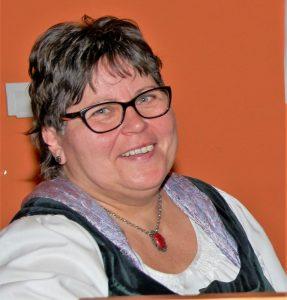 Rosi Reiter