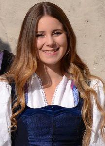 Selina Salchenegger