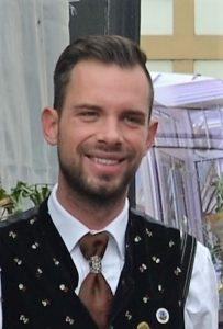 Benjamin Seebauer