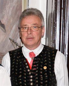 Ewald Seebauer
