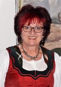 Andrea Teubenbacher