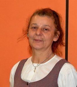 Ingrid Wiedenhofer